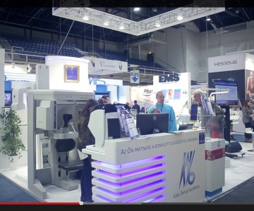 Euromedic Dent image video
