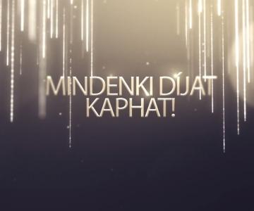 Hungarian Dental Awards – Promovideo