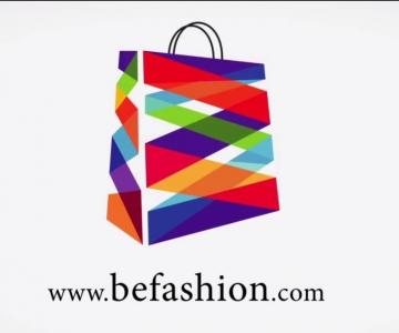 Befashion.com animációs film
