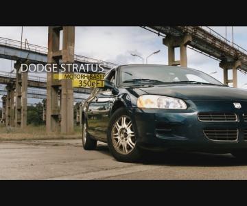 Dodge Stratus Autó hirdetés