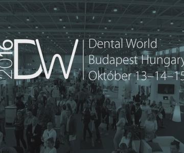 Dental World 2016 promo