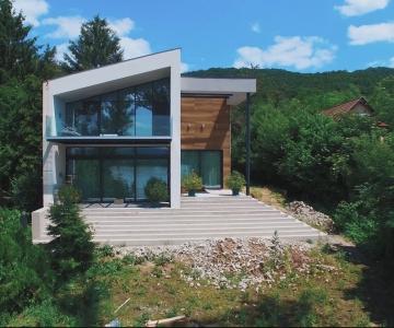 Élményotthon építész csoport – Image film