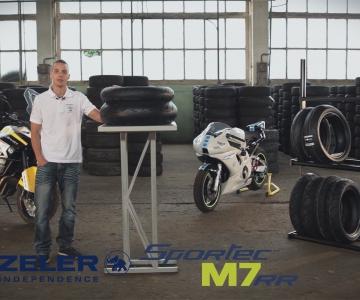 R17 Motorgumi Akadémia / M7RR