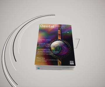 DentalPress Magazin Promóció