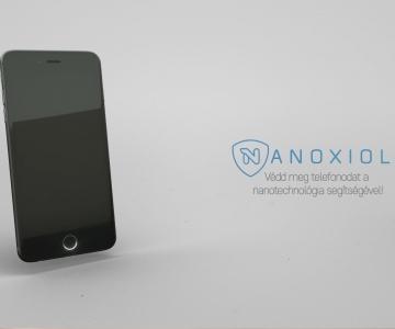Nanoxiol – Termékbemutató videó