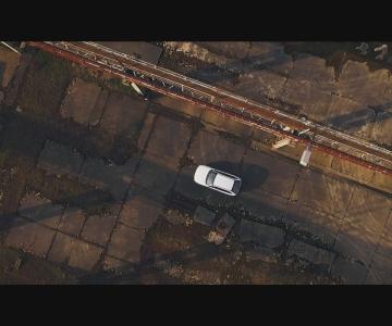 25 years – alternatív Opel reklámfilm
